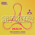 Si Frater - Cream - The Church, Leeds - 09.02.19