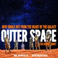 Outer Space (Not Even Light) Special Mix for 10th Anniversary of Radio Krimi