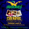 Chizzle - Live from Wall Miami Beach - Favela Beach