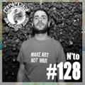 M.A.N.D.Y. Presents Get Physical Radio #128 mixed by N'to
