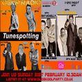Stuart Wright Live On OSKP Sun 21st Feb