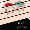 Blue&Red LIVE @C.U.H. 10/11/2017