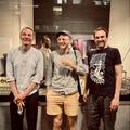 Lagué Moin Radio Show Nr. 53 w/ The Wolf & Acid Kayak (17/06/21)