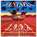 Top Buzz - Fantazia Takes You Into 1992 - Derriscott Tribute ... x