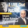 A Chat With Rasul January 31 2015