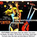 The Astounding Pumpkin Monster, a Halloween Mix by JB (2018)