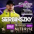 Sterbinszky @ Daytime Party - Niterise DJ Show (20.JUNE 2021)