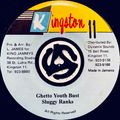 GHETTO YOUTH BUST for Criollito Sound Crew