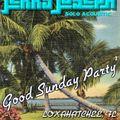 Jerry Joseph Solo Acoustic - Good Sunday Party II - Loxahatchee, FL - 2020-2-23