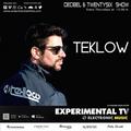 Teklow @ ExperimentalTV Radio #022