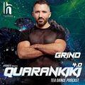 "April 2020 Mix | Hydrate Chicago ""Quarankiki"" Tea Dance Set"