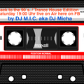 90'er Trance House by DJ M.I.C aka DJ Micha