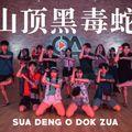DJMIKE - K佬 - 山顶黑毒蛇 x 857 x Gam Gam 2K21 Mixtape