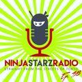 Ninja Starz Radio EP. 38 with Bana aka Daddy B & JOE IRON (Guest DJ: TIARA TYPINSKY)