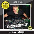 GOD IS A DJ MIX BY DJ KOSTA Vol.1  -  #music892 #godisadjradioshow #godisadj_gr