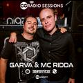 CG Radio Sessions w/ Garva & MC Ridda