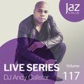 Volume 117 - DJ Andy Callister