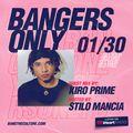 Stilo Mancia Presents Bangers Only 003