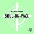 30.04.21 Soul On Wax - J.P. Paddick & Abi Clarke.