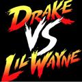 Dj Eazy - Drake Vs Lil Wayne