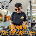 Scientific Sound Radio Podcast 369, Bicycle Corporations' 'Electronic Roots' 5 with DJ Sivanesh.