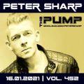 Peter Sharp - The PUMP 2021.01.16.