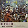 Soul Rejuvenation on Soulpower Radio 31.3.2021