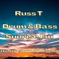 PART 2 Sunrise Fm 88.75 Russ T DnB Selection 14/05/21