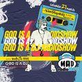 God is a DJ Radioshow | Mad Radio 106,2 | on air 27.03.21