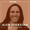 Alen Sforzina - Exclusive Mix series Mixmag Adria 09.2020.