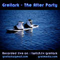 03-07-20 The After Party (Live mix from Spoondrift Radio)
