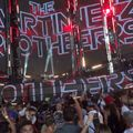 The Martinez Brothers - Live @ Ultra Music Festival (Resistance) Miami - 30-MAR-2019