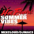 Hot Flava's End Of Summer 2020 Mix