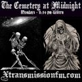 The Cemetery at Midnight - May 3rd 2021