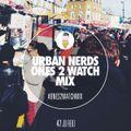 JD. Reid - Urban Nerds #Ones2Watch Mix