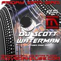 Scott Waterman - Retuned Radio Show 12 - 03 - 2021