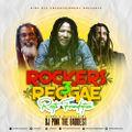 Dj Pink The Baddest - Rockers Reggae (ROOTS FOUNDATION) Vol.3(Pink Djz)