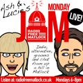The Monday Jam with Ashley Bird and Lucie De Lacy, Dec 16, 2019