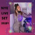 NYE Live set 2020-2021