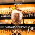 House & Disco LIVE from Sumosan Twiga, London UK | GROOVY, FUNKY, DISCO HOUSE