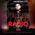 Stefano Iezzi - PEOPLE GET RADIO #079