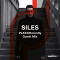 PLAYdifferently Guest Mix - Episode 003 - Siles
