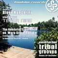 Sun Drenched Tribal Groove Presents - The EARTh GARDEN - TERRA NINE