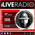 DJ Sessions - Soul Expressions   18.10.2020