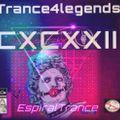 Trance4Legends CXCXXI 200921 Wake UP¡¡¡