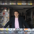 Melodies International w/ Floating Points - 15th April 2019