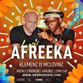 Afreeka with kLEMENZ 26/7/2021 guest: MCLOVINZ(SA)