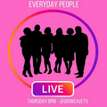 Zelt on Everyday People - Instagram Live