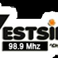Lady Sakhe Deeper Westside FM 98.9Mhz Mix