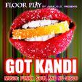 GOT KANDI promo mix part 1